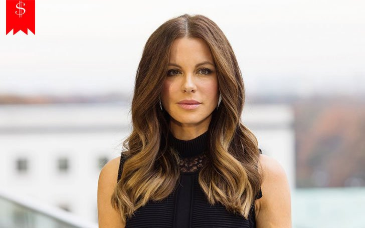 How Much is the Net Worth of British Actress Kate Beckinsale; Details of her Assets and Sources of Income
