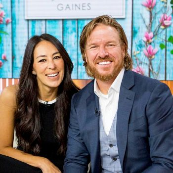 Chip and Joanna Gaines to Welcome Their Fifth Child in July 2018