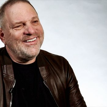 Harvey Weinstein Is In Arizona and Won�t Appear At the Golden Globes This Weekend
