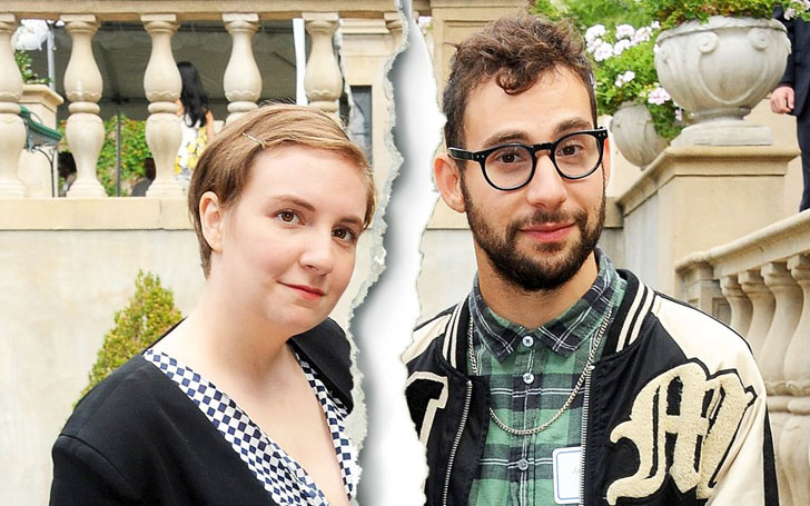 Lena Dunham And Jack Antonoff's Five-Year-Long Relationships Ends