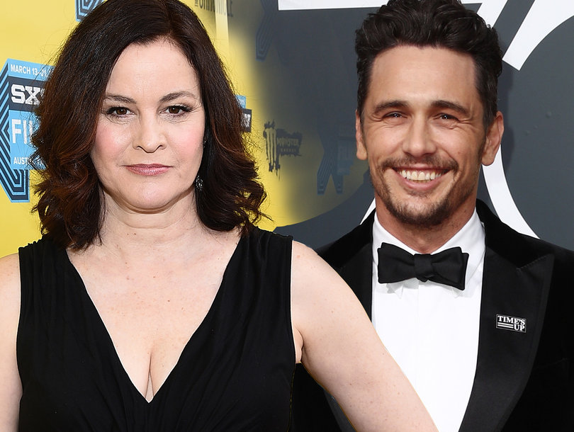 Why Ally Sheedy was Upset of James Franco's Presence at 2018 Golden Globes?