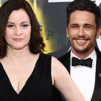 Why Ally Sheedy was Upset of James Franco�s Presence at 2018 Golden Globes?