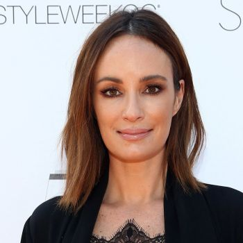 Jason Kennedy and Catt Sadler had Different Roles, and Therefore Different Salaries: Frances Berwick