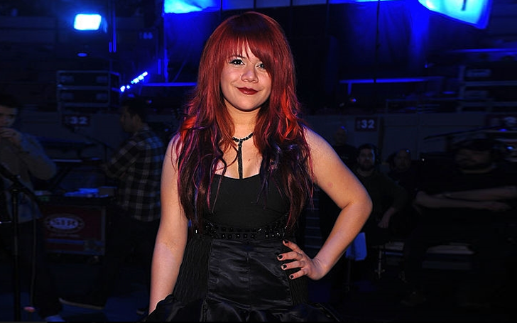 Allison Iraheta Bio, News and wiki