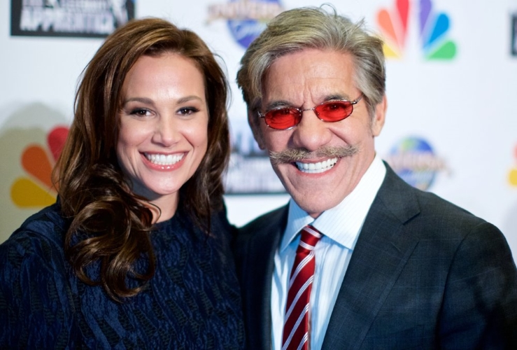 Simone Cruickshank Rivera a daughter of Attorney Geraldo Rivera facts and bio