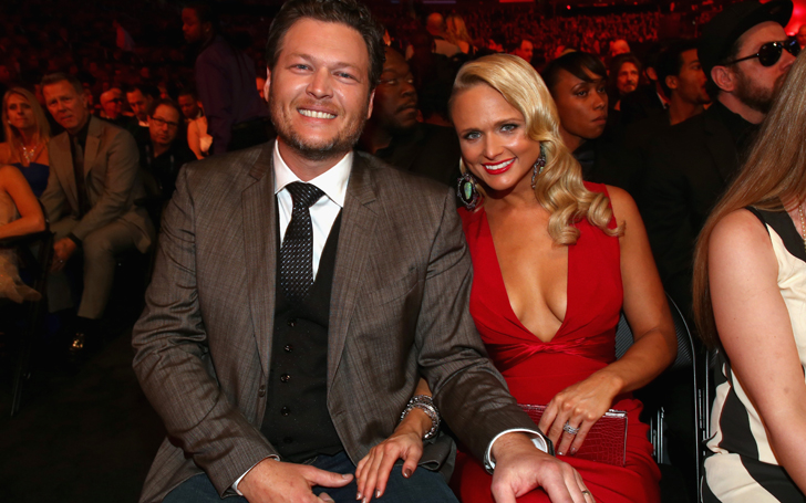 Miranda Lambert releases first song after her divorce with singer Blake Shelton