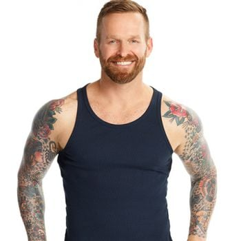 How Much is the Net Worth of American Personal Trainer Bob Harper? What are his Sources of Income? Find out all the details here!!