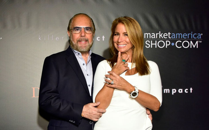 Real Housewives Of New York Star Jill Zarin's Husband Bobby Zarin Dies At 71