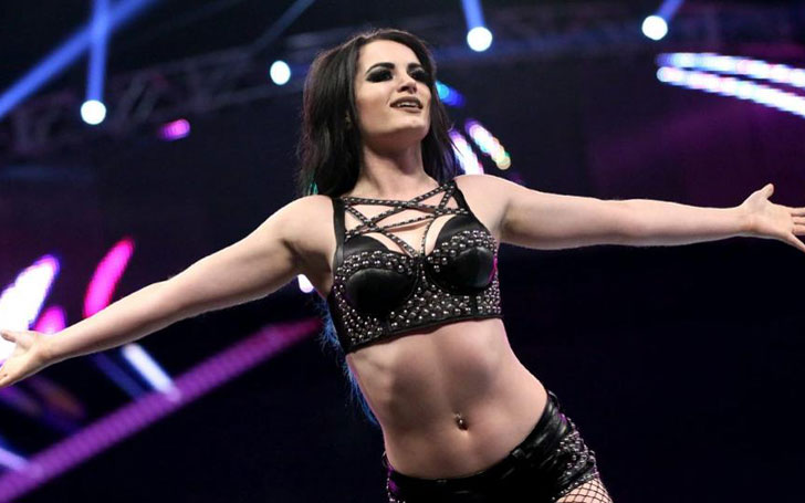 WWE Star Paige Announces Her Retirement Following A Recent Injury