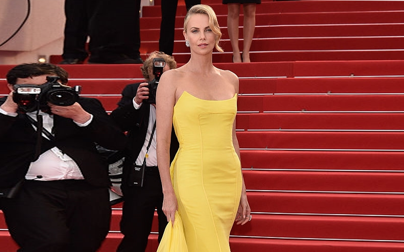 Charlize Theron A Mother Of Two, Dating Anyone At Present? Details Of Her Affairs