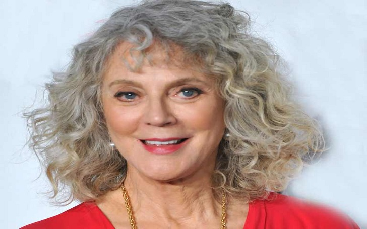 Blythe Danner's Life After Tragic Death Of Husband Bruce Paltrow-Has She Moved On?