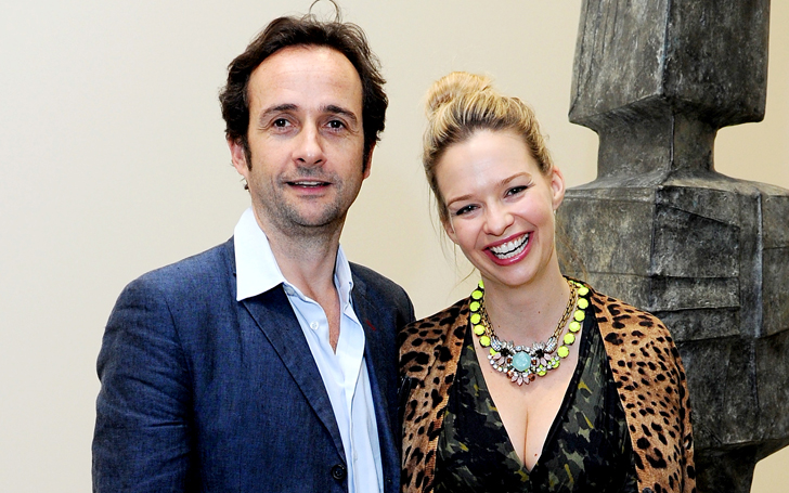 Ladies of London star Marissa Hermer Married restaurateur Matt Hermer in 2010, how is their Relationship going on?