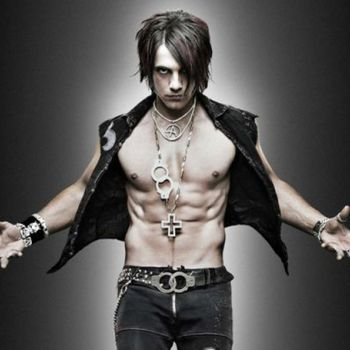 Are Magician Criss Angel and former Wife Shaunyl Benson Reunited after Divorcing in 2016?
