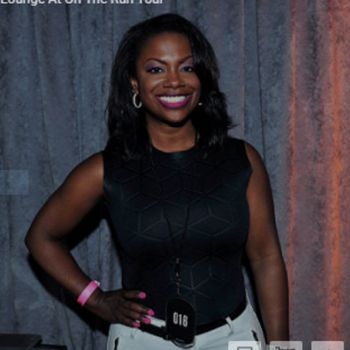 How Much Is The Net Worth Of Kandi Burruss;Details Of Her Salary, House, Awards And Business