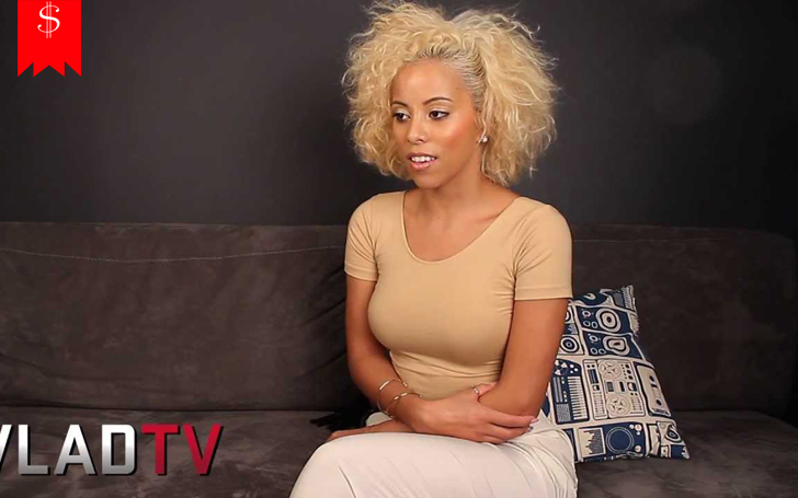 Reality Star Kaylin Garcia, How Much Is Her Current Salary And Net Worth?