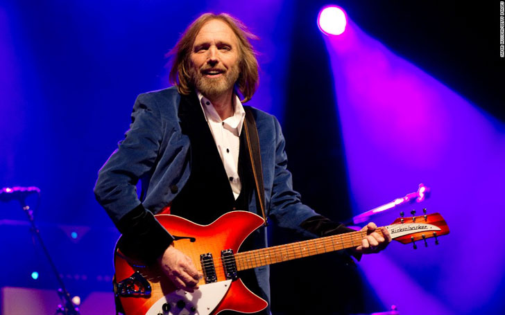 Tom Petty's Death Was Due To Accidental Drug Overdose: Examiners Reported