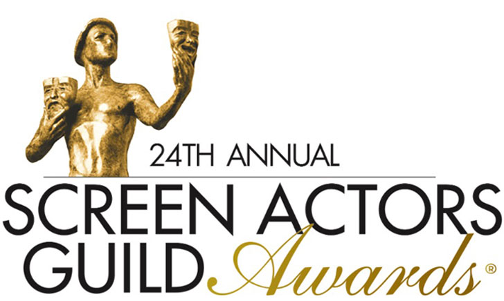 SAG Awards 2018: List Of Winners-Morgan Freeman Honored With Lifetime Achievement Award