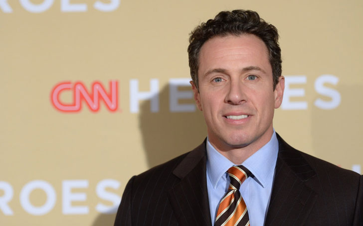 Chris Cuomo Talks Trump's Controversial Illegal Immigration Ad' With Legislative Director Marc Short