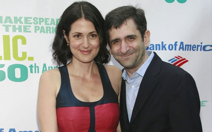 American Film Producer Alexandra Shiva And Husband Jonathan Marc Sherman Living A Happy Life Since Past 15 Years.