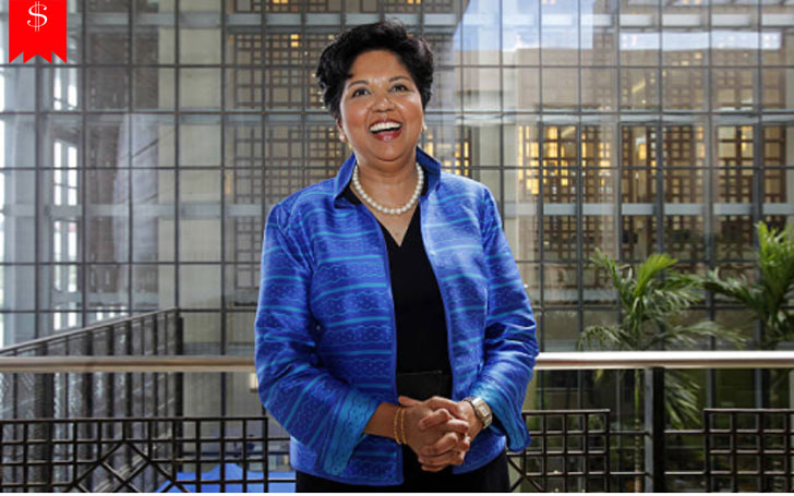 How Much Is The Salary Of Chief Executive Officer of PepsiCo Indra Nooyi? Details Of Her Assets, Charity And Awards