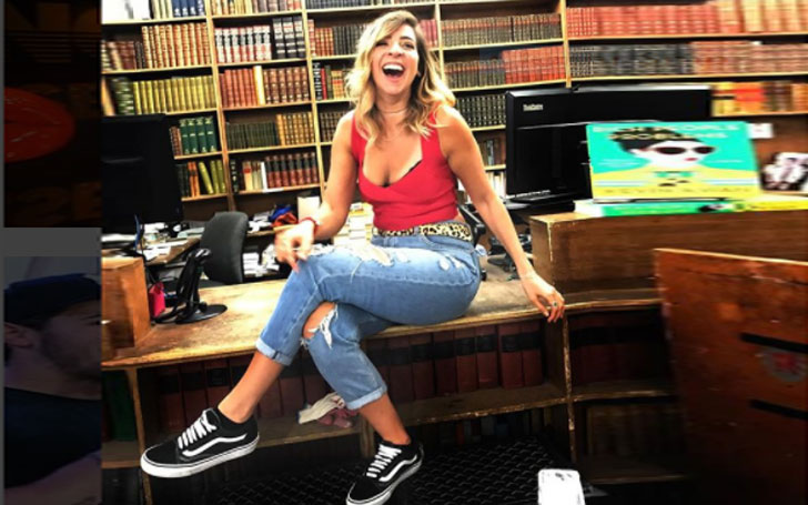 Gabbie Hanna personal life and her success secret