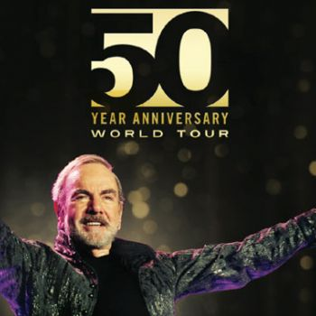 Neil Diamond Announces His Retirement from Touring, Undergoes Parkinson's Diagnosis