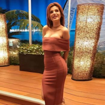 How much is Actress Bella Thorne's Net worth? Details of her Assets and Achievements