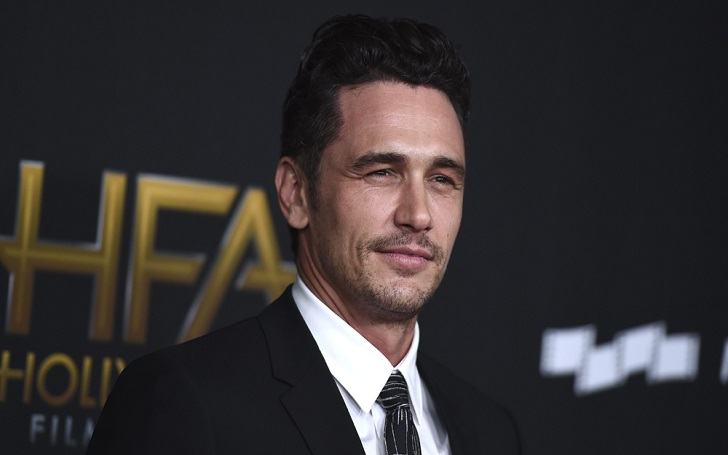 James Franco Snubbed From The Oscars Over Sexual Misconduct Allegations?
