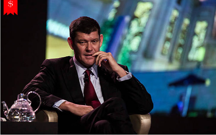 Australia's Nine Richest Man James Packer; How much is his total Net worth? Details of his Assets