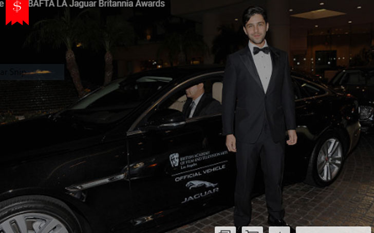 How much Net worth has American Actor Josh Peck earned? Details of his Assets and Lifestyle