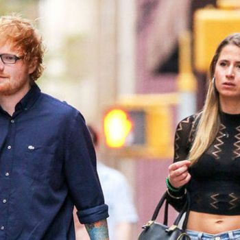 Ed Sheeran's Fiance Cherry Seaborn Flashes Her Engagement Ring: Couple announced their Engagement in January via Instagram