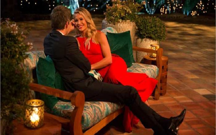 Why The Bachelor's Arie Luyendyk Jr. Prefers Krystal Neilson Over Other Twelve Girls