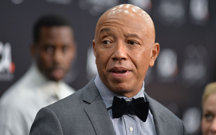 Documentary Filmmaker Jennifer Jarosik Sues Russell Simmons Of Rape And Claims For $5 Million