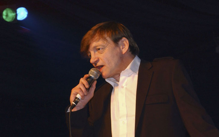 The Fall Singer Mark E Smith Is No More; Dies At 60