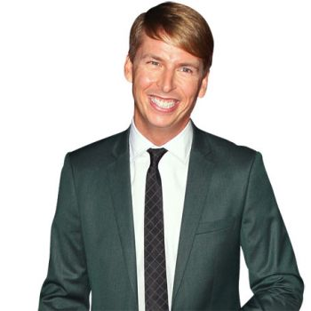 How Much is Jack McBrayer's Net worth? Details Of His Salary, Income Sources, Assets And Awards.