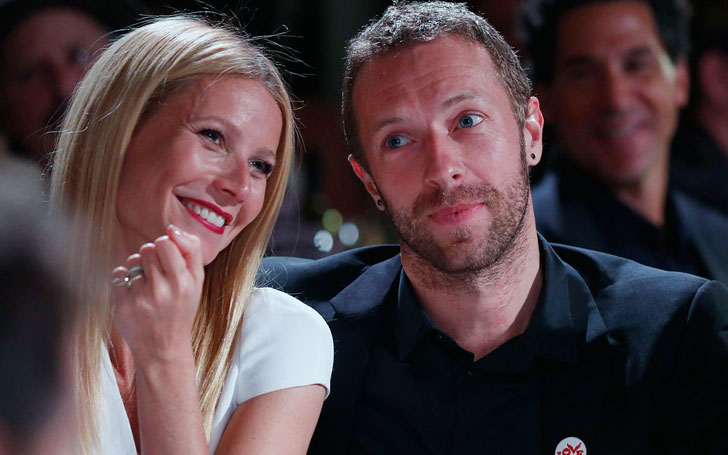 Gwyneth Paltrow Calls Ex-Husband Chris Martin Is 'Really Like My Brother'