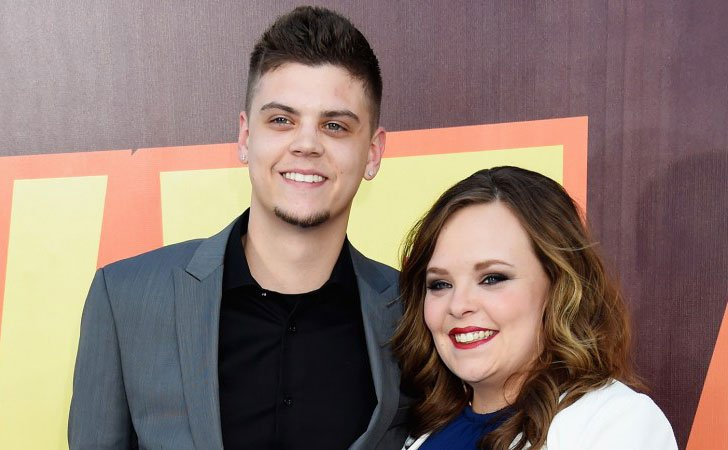 'Teen Mom OG''s Catelynn Lowell Expecting Third Child With Husband Tyler Baltierra