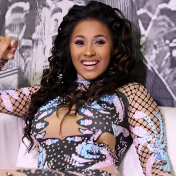 Cardi B, who Appeared In Amazon Super Bowl Commercial Is All Set to perform on the Event