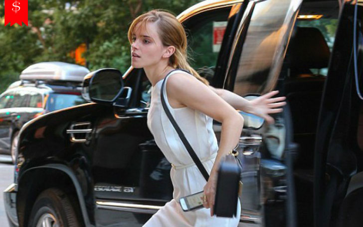 Emma Watson was one of the highest paid actresses of 2017; How much net worth has she accumulated? Details here!!