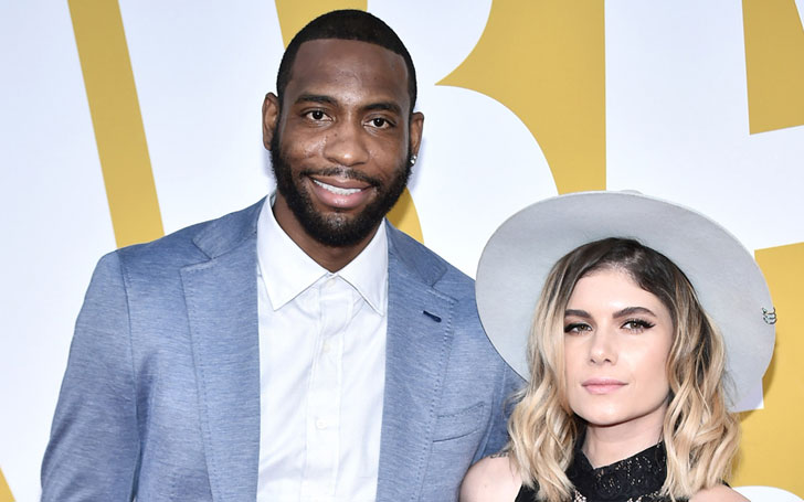 Former NBA Player Rasual Butler And Wife Killed In A High-Speed Car Crash