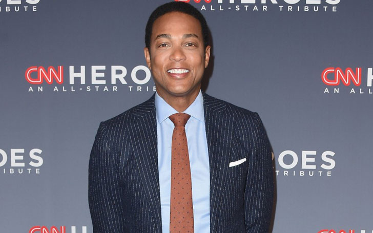 CNN Host Don Lemon's Sister, 58, Dead After Accidental Drowning