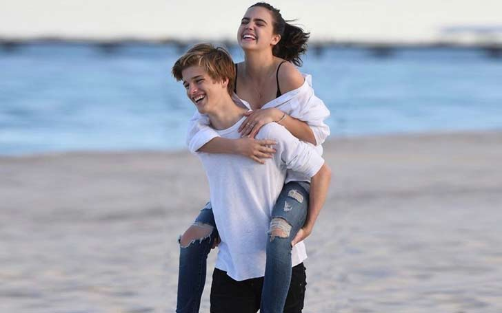 Bailee Madison and Alex Lange are Relationship goals-Find out why here!!!