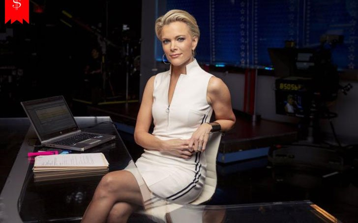 NBC Journalist Megyn Kelly Net Worth salary and married life
