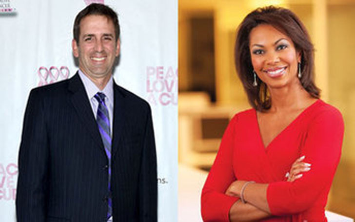 Former NBC journalist Tony Berlin Married Fox News anchor Harris Faulkner in 2003: See Their Married Life And Children