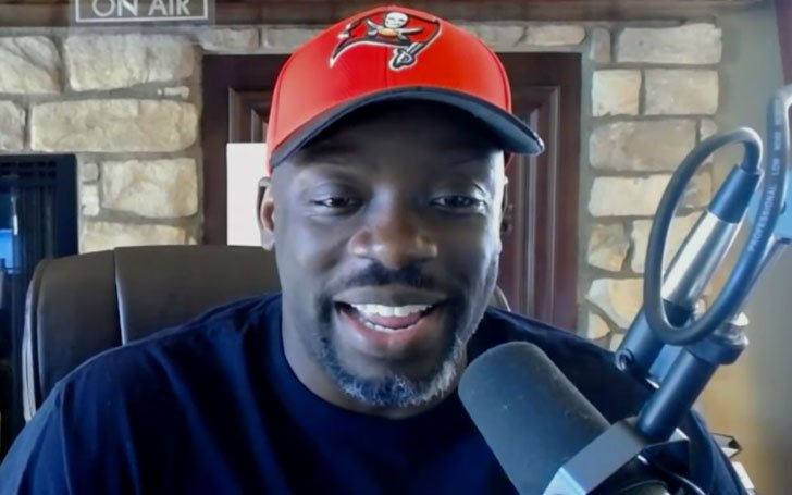 American Radio Host Tommy Sotomayor known as Mr. Controversy has earned a huge fortune from his Career-Find out his total net worth