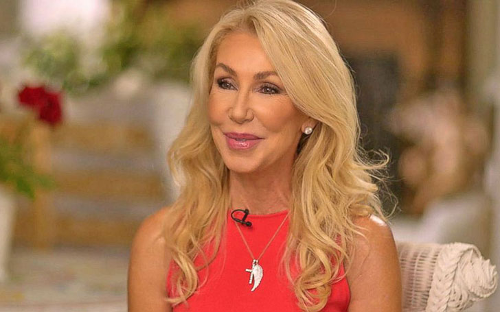 Linda Thompson and her memoir