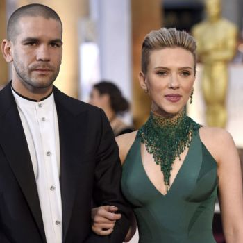 Are Scarlett Johansson and Romain Dauriac plannig for the next baby?