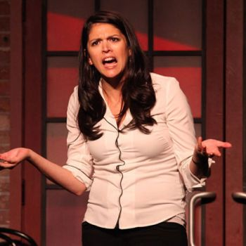 Cecily Strong net worth and her married life
