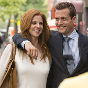 Santtu Seppala and Sarah Rafferty married life
