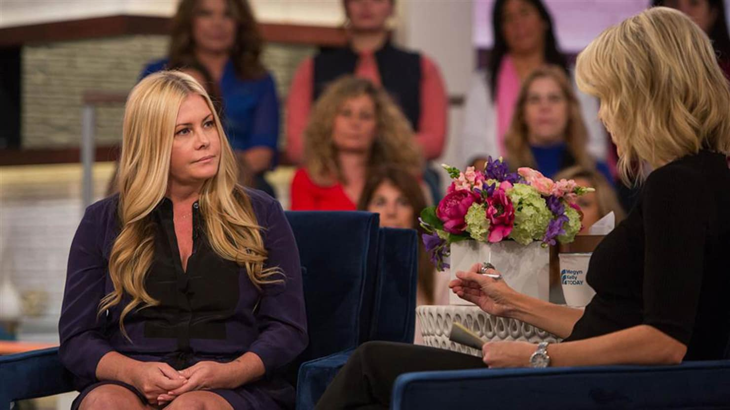 Summer Quinn Actress, Nicole Eggert Files Case against Actor, Scott Baio, Over Sexual Misconduct